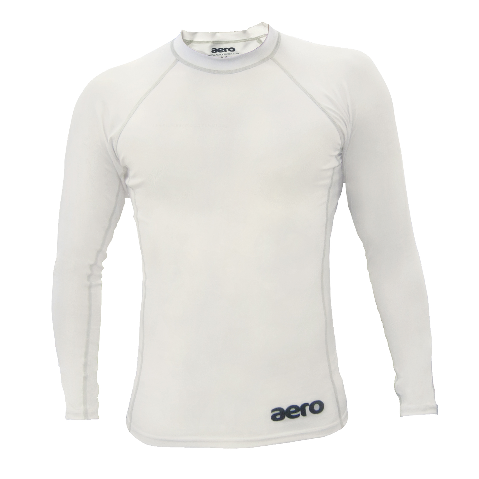 Aero Compression Shirt Front