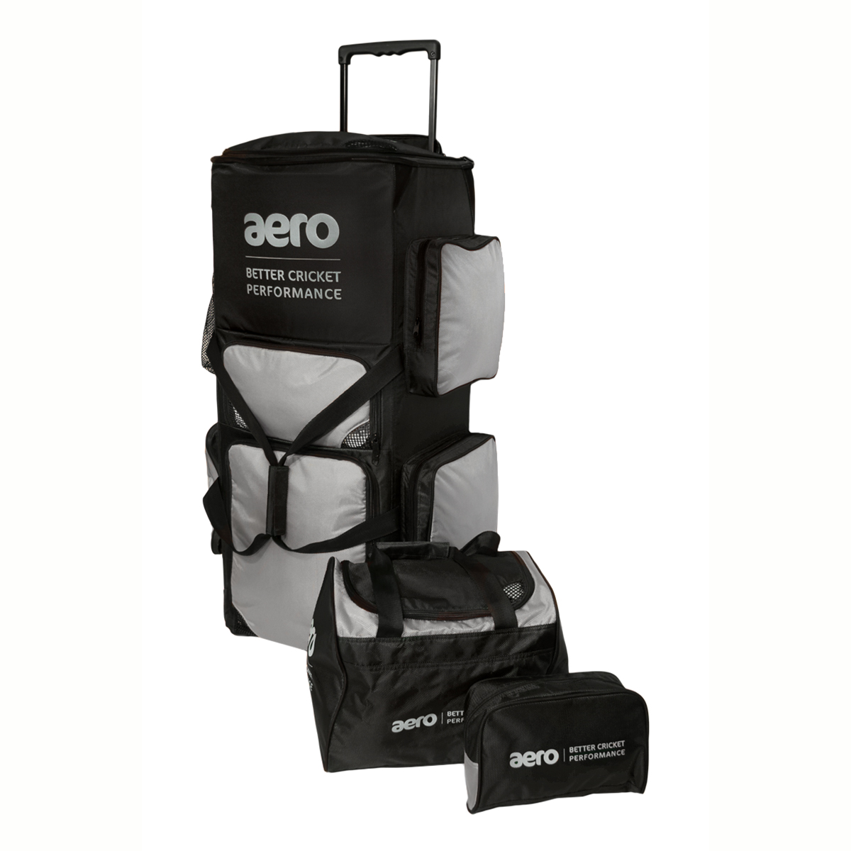 Aero Stand Up Tour Wheelie Bag